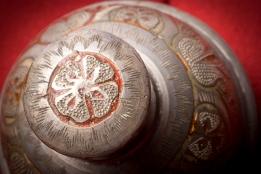 Brass Bell (Photograph by Autumn E. Monsees)