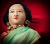 India Doll (Photograph by Autumn E. Monsees)